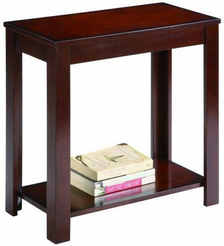 Small side table ebay - Petite table pliable ...