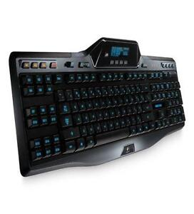Logitech-G510-Gaming-Keyboard-Wired-18-Programmable-key