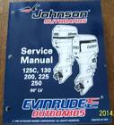 Johnson Evinrude Manual