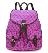 Girls Fashion Rucksack