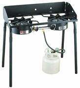 Camp Chef 2 Burner