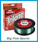 Trilene Braided Fishing Line