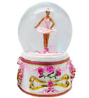 Unbranded Musical Snow Globes