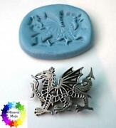 Dragon Silicone Mould