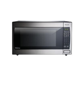 Rca 700 Watts 07 Cu Ft Stainless Steel Design Microwave Defrost