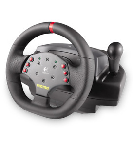 Looking for SIM Racing wheel for PC
