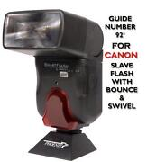 Canon T2i Flash