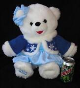 Walmart Christmas Bears