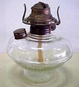 Oil Lamp Bracket
