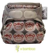 Pop in Nappies Bamboo