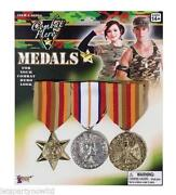 Fancy Dress Medals