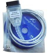 K Dcan USB Interface