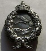 German Pilot Badge
