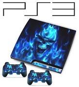 PS3 Skins