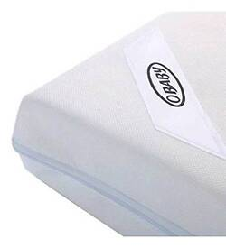 Brand New Sealed Obaby Cotbed Mattress