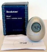 Brookstone Clock