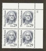 Thomas Jefferson Stamp