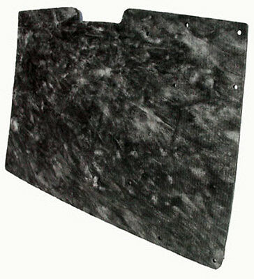 1981-1987 Chevrolet Chevy GMC Pickup Truck Suburban Jimmy Hood Insulation Pad