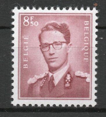 Belgie**BOUDEWIJN/BAUDOUIN-8,50 Francs-COB 1072-Cat 22,50€-1958-Royalty