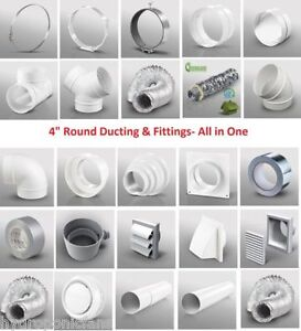 4-100mm-Duct-Fitting-Ventilation-for-Extractor-Fan-System-Bathroom-Kitchen-ALL