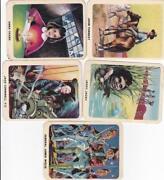 Vita Brits Cards
