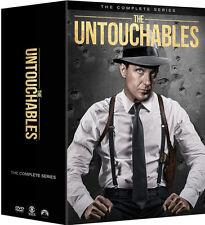 Untouchables: The Complete Series DVD