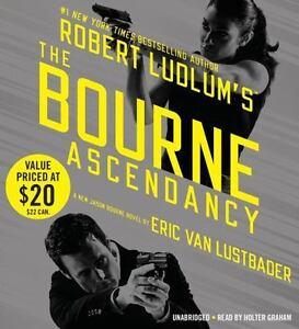 Jason-Bourne-Robert-Ludlum-039-s-the-Bourne-Ascendancy-by-Eric-Van-Lustbader-2014