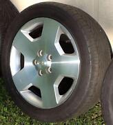 Used Chevy Impala Rims