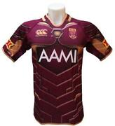 Queensland State of Origin Jersey