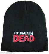Walking Dead Hat