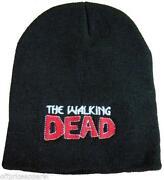 Walking Dead Hat
