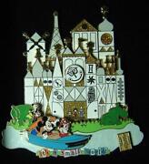 Disney Pin E Ticket