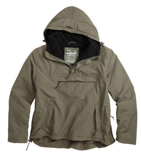 Army Rain Jacket | eBay