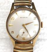 Benrus Vintage Watches