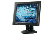 "Samsung SyncMaster 171S 17"" LCD Monitor (Black) - Going cheap!"