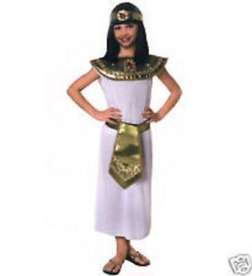 Girls Small 4-6X  * CLEOPATRA *  Queen of Egypt Queen of the Nile Costume NWT - Egypt Costume For Girls