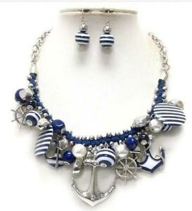 Chunky Jewelry Sets