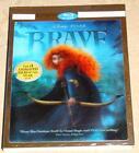 Brave 3D Blu Ray