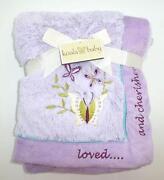 Koala Baby Blanket