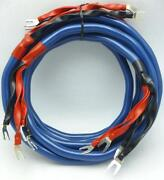 Bi-wire Speaker Cable