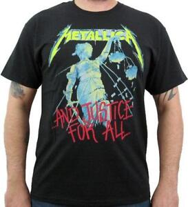 Metallica shirt ebay metallica and justice for all shirt gumiabroncs Image collections