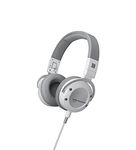 beyerdynamic Custom Street Headphones, White