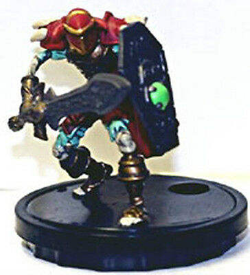 WOW WARCRAFT MINIATURES CORE MINI : WILTON THORNE X 2