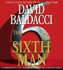David Baldacci Audio Books Unabridged
