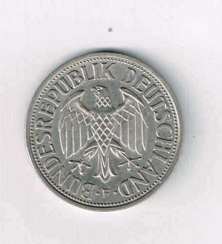 1 Deutsche Mark Germany Ebay
