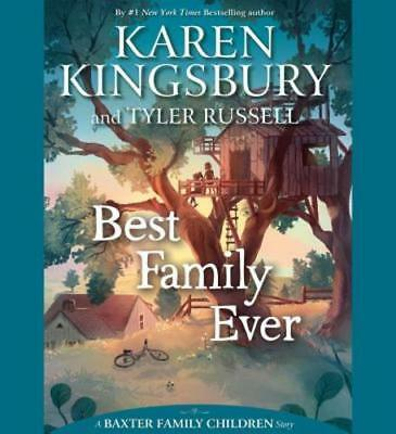 Best Family Ever by Karen Kingsbury: New