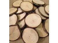 ** Looking for 'Wood Slices' **