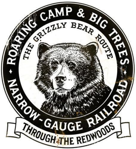 Vintage Camp Sign | eBay