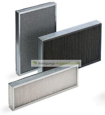 Nilfisk-Alto Kc 1000 /Clarke Kc 1000 Box Filter Sweeper Device Filter Pro