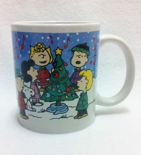 Merry Christmas Charlie Brown